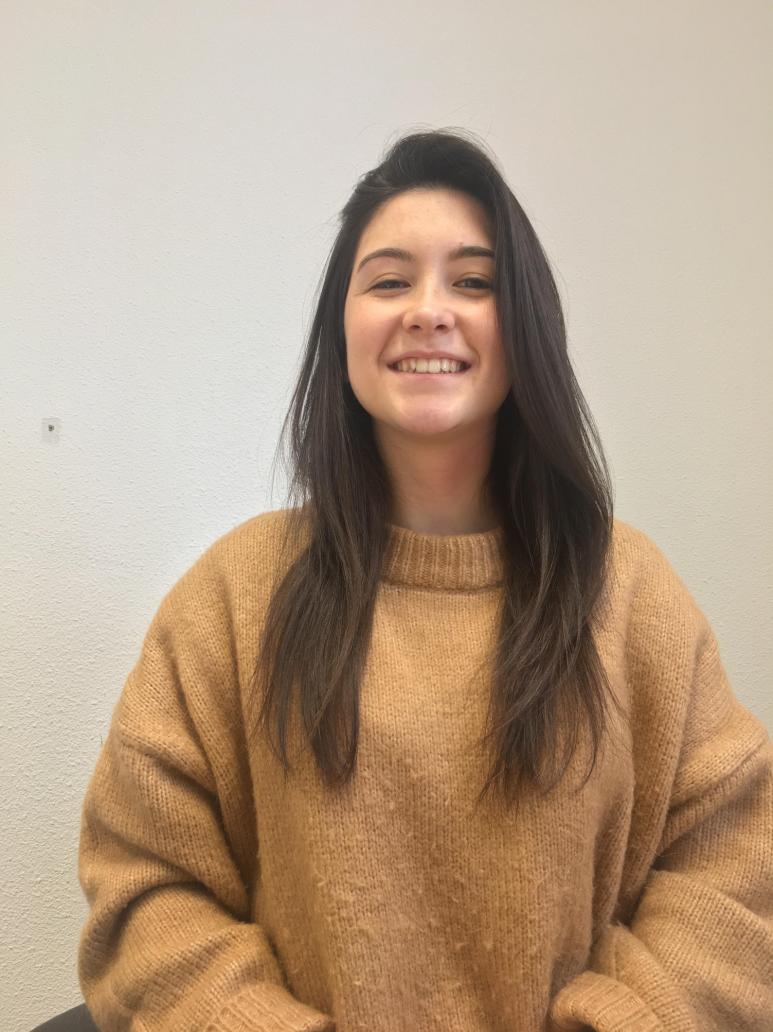 Alba Folgueiras González