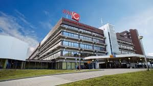 AMC building