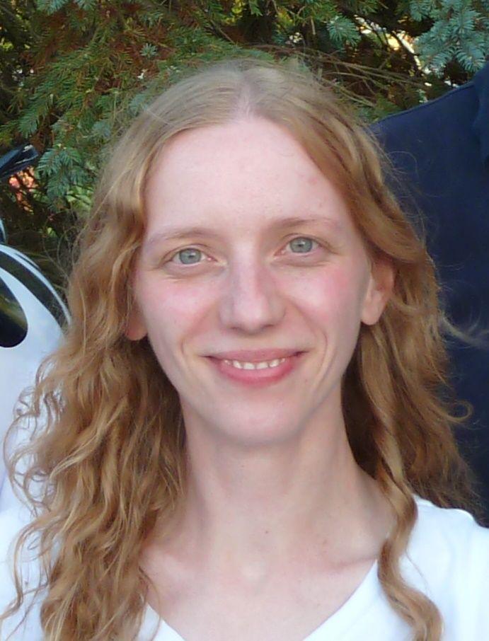 Kerstin Wernike